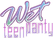 Wet Teen Panty logo